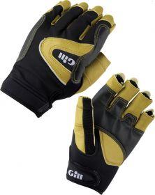 Перчатки Pro с укороченными пальцами_7441_S