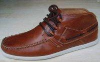 Туфли мужские PLYMOUTH